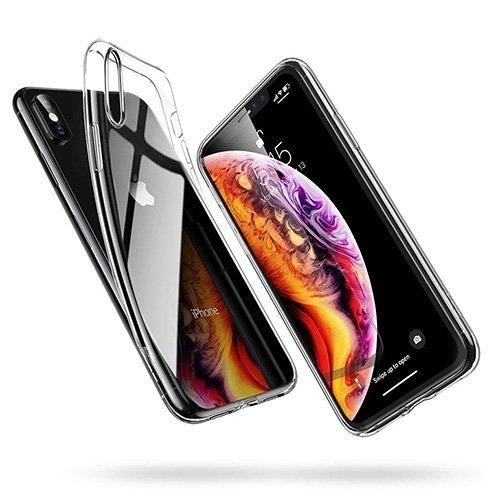 全透明 TPU 手機殼│軟殼│iPhone 6 6S 7 8 Plus SE 2020 X XS MAX XR 11 PRO 12 MINI│e6116