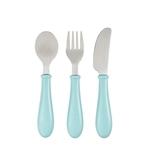 【奇哥】BEABA 刀叉匙學習餐具組