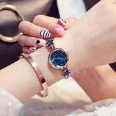 女錶 女士女款精致小巧大氣防水小表盤氣質學生手錶 生日禮物