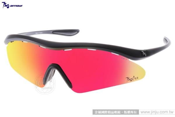 720 運動太陽眼鏡 720T337 C04 (黑) 台灣製 單車騎士的必備珍品 # 金橘眼鏡