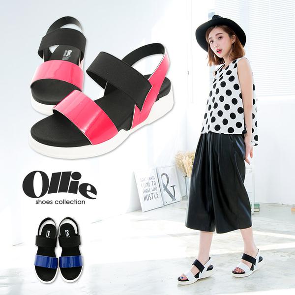 [現貨] 韓國Ollie 正韓製 夏日限定涼鞋懶人鞋 三款任選 振興價只要399元