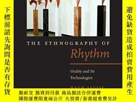 二手書博民逛書店The罕見Ethnography Of RhythmY364682 Haun Saussy Fordham U