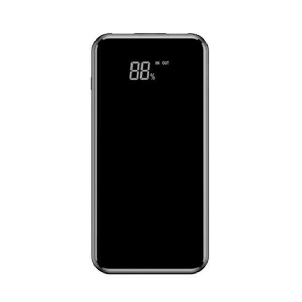 《現貨》Baseus倍思 全面支架無線充行動電源8000mAh 待殼也能充電 雙充電孔 有線無線皆可充電
