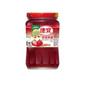 康寶草莓果醬200g