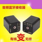 藍芽接收器轉音箱 音響功放音頻適配器轉換器無線傳輸改裝立體聲 東京衣秀
