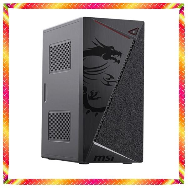 微星整機i5-10400F處理器GT1030獨立顯示M.2 1TB高速型固態硬碟