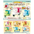 日本 Re-ment 盒玩 角落小夥伴 角落生物 外送員 全六款 一整盒販售 COCOS TU003