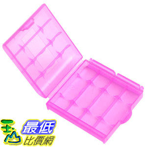 _a[玉山最低比價網] 三號電池 塑膠電池 專用保護盒 電池盒 防靜電 防塵 可放4顆(19179_I355