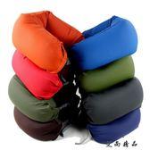 護頸枕頭頸椎微粒子頸部U型枕