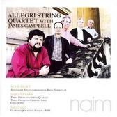 經典數位~阿雷格弦樂四重奏The Allegri String Quartet - 莫札特A大調單簧管五重奏