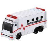 tomica救援特警隊Drive Head醫師救護車
