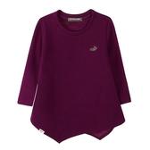 『小鱷魚童裝』刷毛洋裝(02號~10號)554382