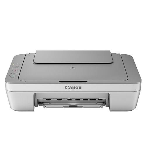 Canon PIXMA三合一相片複合機MG2470【愛買】