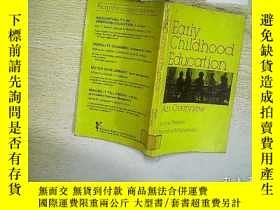 二手書博民逛書店Early罕見Childhood EducationY20300