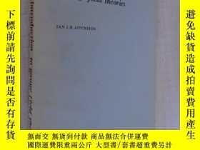 二手書博民逛書店An罕見informal introduction to hauge field theories 規範場論的非正