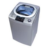 《HERAN 禾聯》10公斤(KG) 魔術濾網 變頻 直立式 洗衣機 HWM-1052V