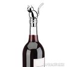 紅酒瓶塞萊珍斯創意小貓兔子紅酒塞動物繫列酒塞葡萄酒瓶塞子密封塞保 大宅女韓國館