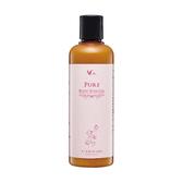 佐登妮絲 PURE純淨美體乳250ml 無香料 無色素 適用於添加精油基底身體乳液