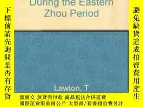 二手書博民逛書店New罕見Perspectives On Chu Culture During The Eastern Zhou