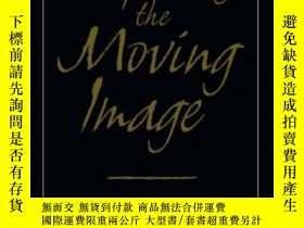 二手書博民逛書店Interpreting罕見The Moving Image (cambridge Studies In Film