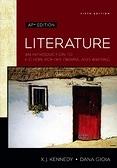 二手書《Literature: An Introduction to Fiction, Poetry, Drama, and Writing: AP Edition》 R2Y ISBN:0131357808