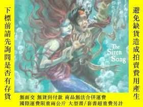 二手書博民逛書店The罕見Siren SongY15389 Random Hou