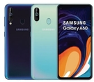 SAMSUNG Galaxy A60 6.3吋四主鏡智慧型手機(6G/128G) (公司貨/全新品/保固一年)
