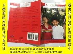 二手書博民逛書店flag罕見day:國旗日:Y200392
