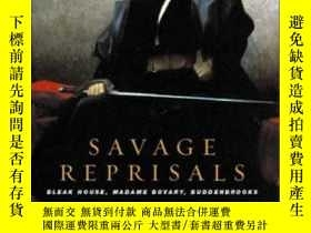 二手書博民逛書店Savage罕見ReprisalsY364682 Peter Gay W. W. Norton & C