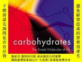 二手書博民逛書店罕見CarbohydratesY255562 Robert V. Stick Academic Press