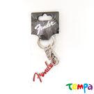 【Tempa】Fender拼字造型鑰匙圈...