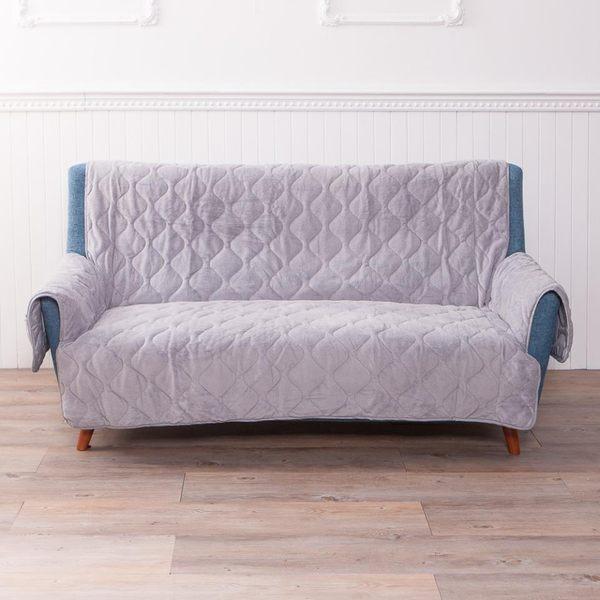 DACRON DURALIFE抗菌保暖三人沙發墊-生活工場