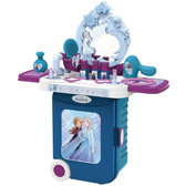 《 Disney 迪士尼 》冰雪奇緣2 化妝旅行箱 / JOYBUS玩具百貨