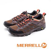 MERRELL MOAB FST 2 GORE-TEX郊山健行鞋 男鞋 - 咖