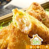 美食饗宴-黃金海鮮卷【喜愛屋】