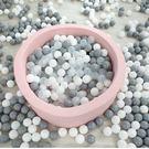 *粉粉寶貝*外銷限定款海洋球~7公分安全遊戲彩球 (球屋、球池專用)~灰色~6000球~台灣製~