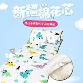 幼兒園床墊兒童卡通棉花床墊純棉學生宿舍床墊床褥褥子墊床護墊夏季軟墊 潮流衣舍