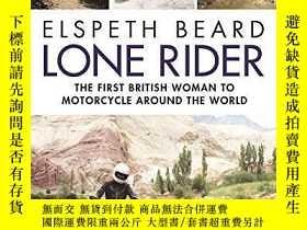 二手書博民逛書店Lone罕見RiderY255562 Elspeth Beard Michael O mara Books L