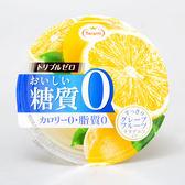 日本【Tarami】無糖果凍 柚子195g (賞味期限:2018.11.22)