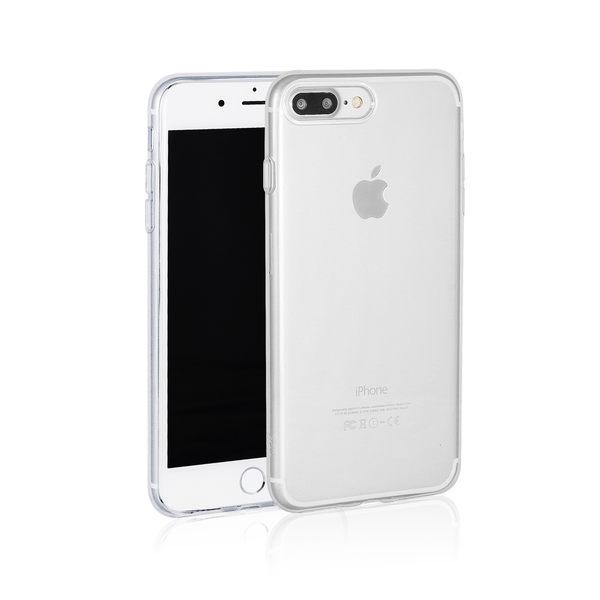 iPhone7/iPhone8 Plus手機殼 5.5吋【Crystalline 晶透經典 - 透亮軟殼】- WaKase