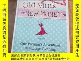 二手書博民逛書店Alligatons罕見Old Milk & New Money : One Woman s Adventures