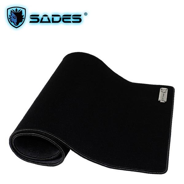 SADES SKADI 菁英級 電競鍵鼠墊 L