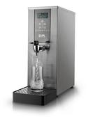 開水機 電器步進式開水器SJ-K1熱水機商用奶茶店燒水器不銹鋼開水機DF 瑪麗蘇