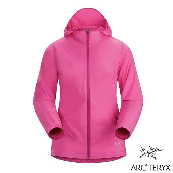 【Arc\'\'teryx 始祖鳥】Cita Hoody 女款風衣外套 - 16646