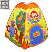 遊戲帳篷 兒童帳篷游戲屋海洋球池波波池奧貝室內寶寶玩具18個月 jy 全館免運
