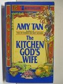 【書寶二手書T9/原文小說_ICT】The Kitchen God s Wife_Amy Tan