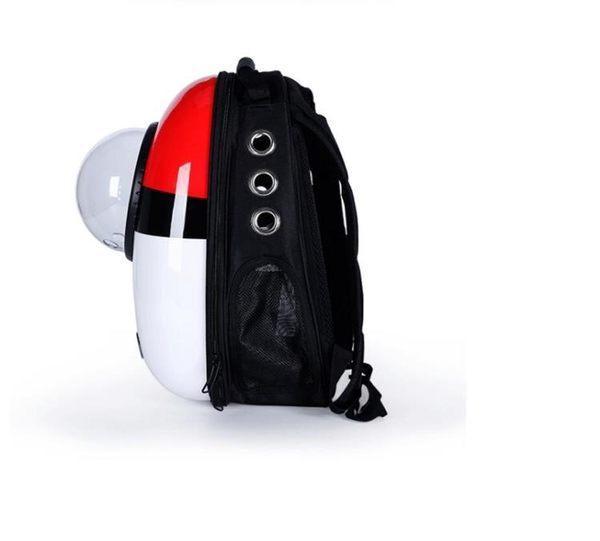 貓包寵物背包外出便攜太空寵物艙包貓咪用品