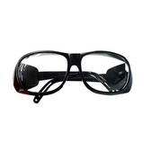 透明玻璃平光護目鏡勞保眼鏡防紫外線電焊工專用強光防護防塵墨鏡