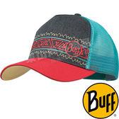 BUFF 117239.555 Trucker Cap卡車帽 UPF50網帽抗UV鴨舌帽/棒球帽/板帽 東山戶外用品