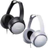 [富廉網] SONY MDR-XD150 立體聲耳罩式耳機
